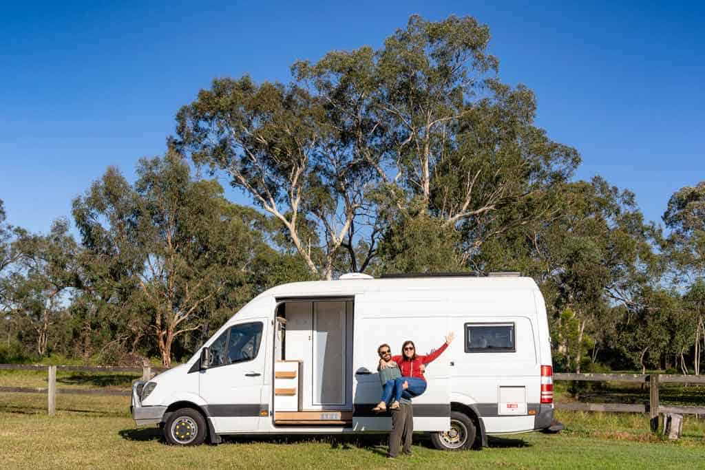 About Van Life Theory