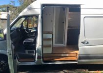 Changing Registration from Panel Van to Motorhome in NSW