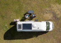 The 10 BEST Campervan Solar Panels (Ultimate 2021 Guide)