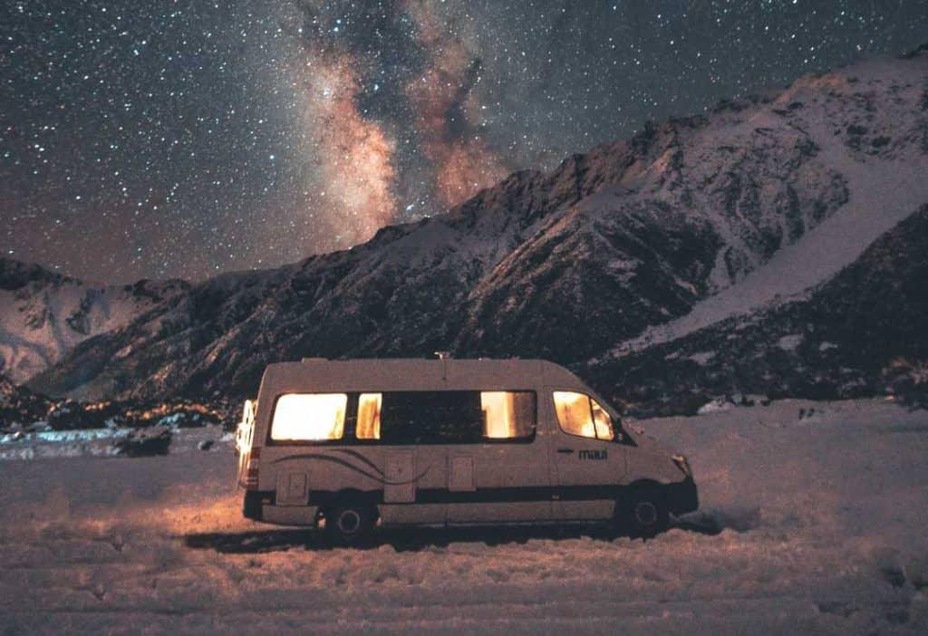 Best Campervan Heaters