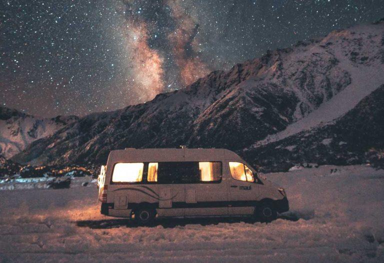 Campervan Heaters