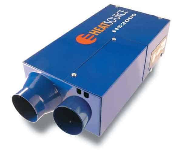 Propex HS2000 Heater