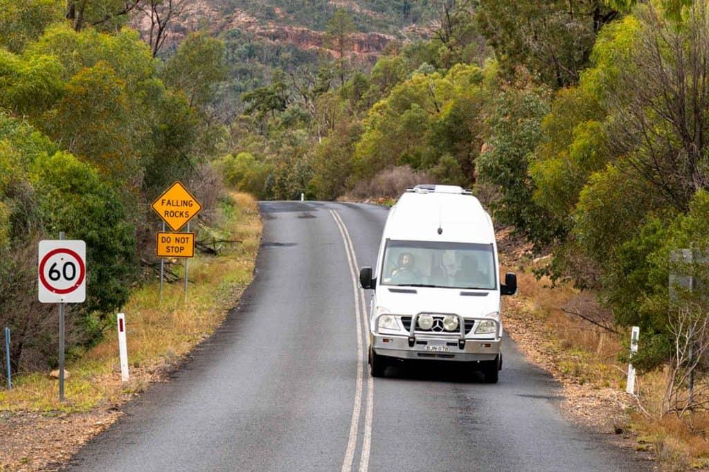 Van Life Australia Budget 2020