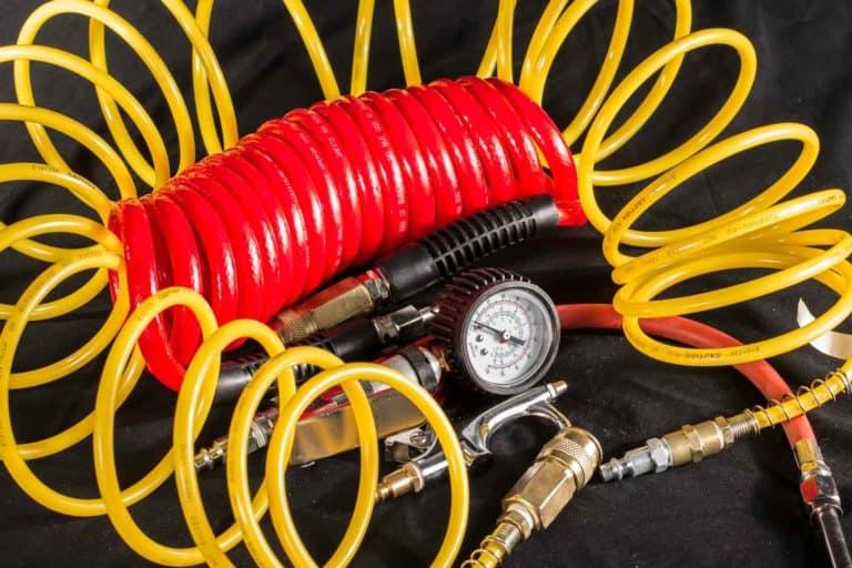 Best RV Air Compressor