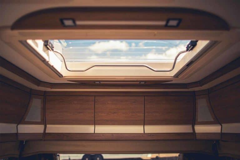 Best Campervan Roof Vents
