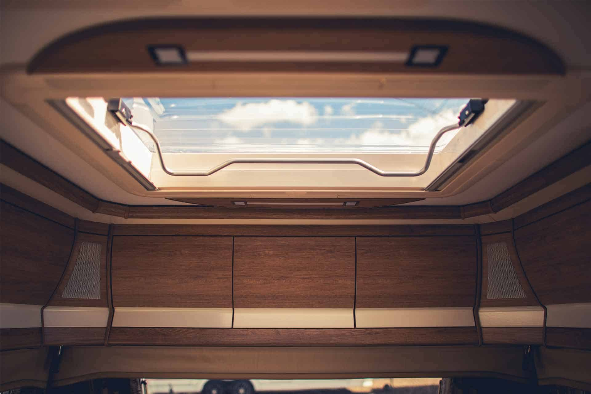 Best Campervan Roof Vents