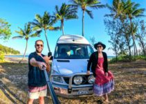21 Van Life Couple Tips (Relationship Goals on the Road)