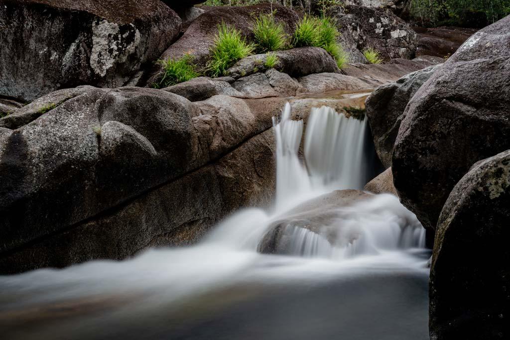 Waterfall Mossman Gorge