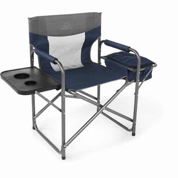 Mountain Summit Gear Cooler Chair
