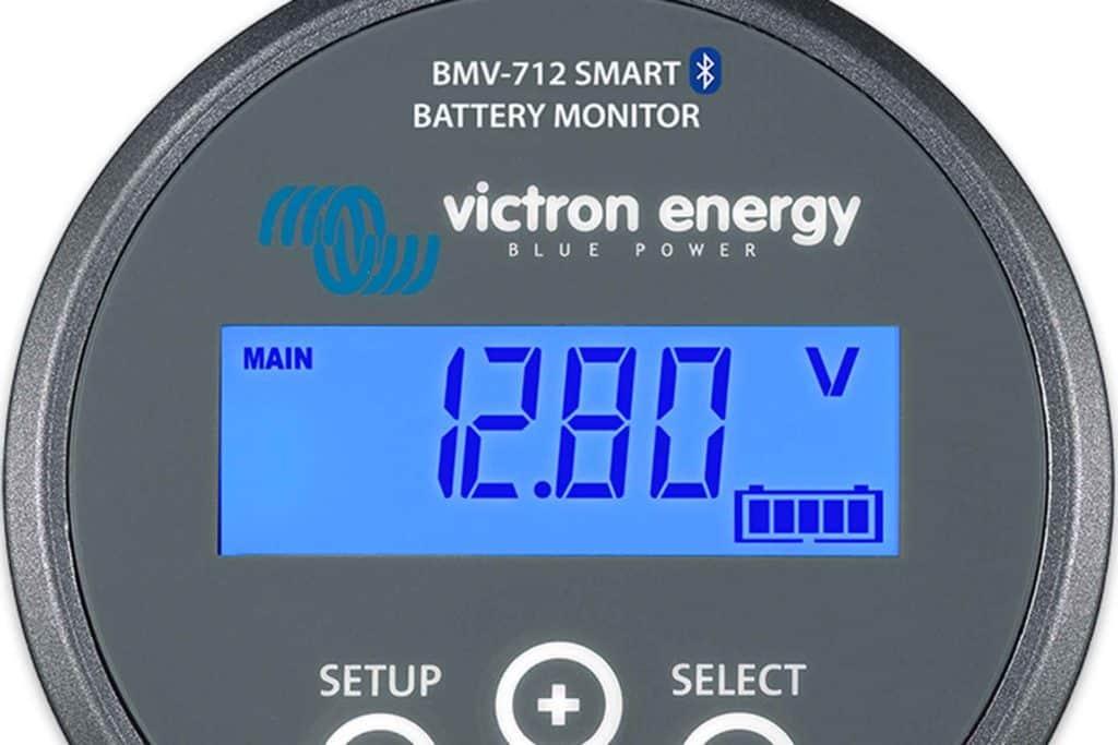 RV Battery Monitors