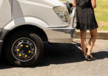 Tyre Safety – Stats, Tips and Why We Put Continental Tyres on Our Campervan