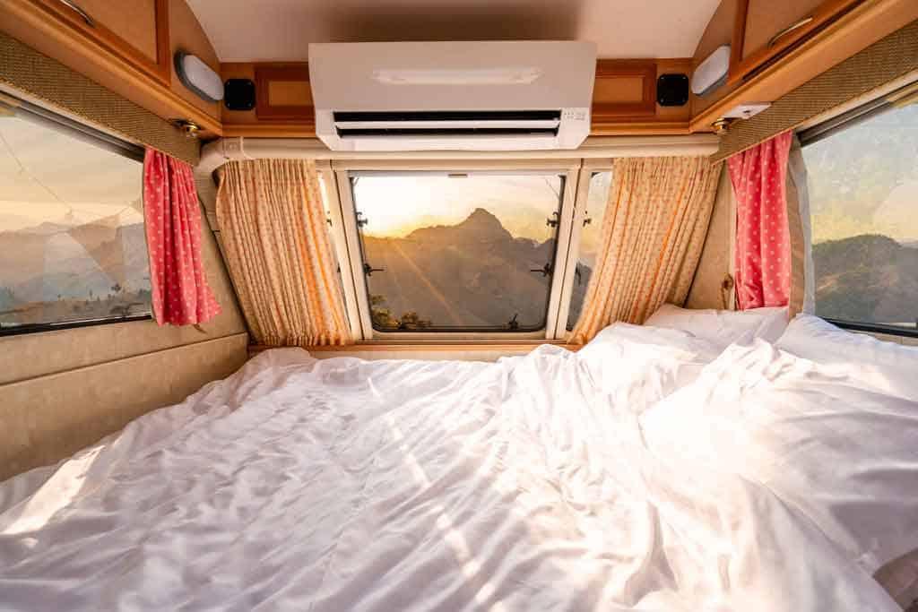 Best Campervan Mattress for Comfort