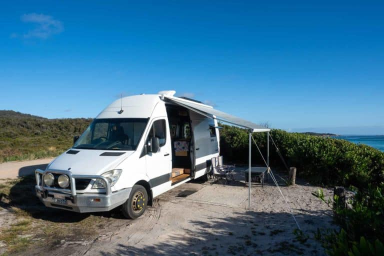 Best Campervan Awnings