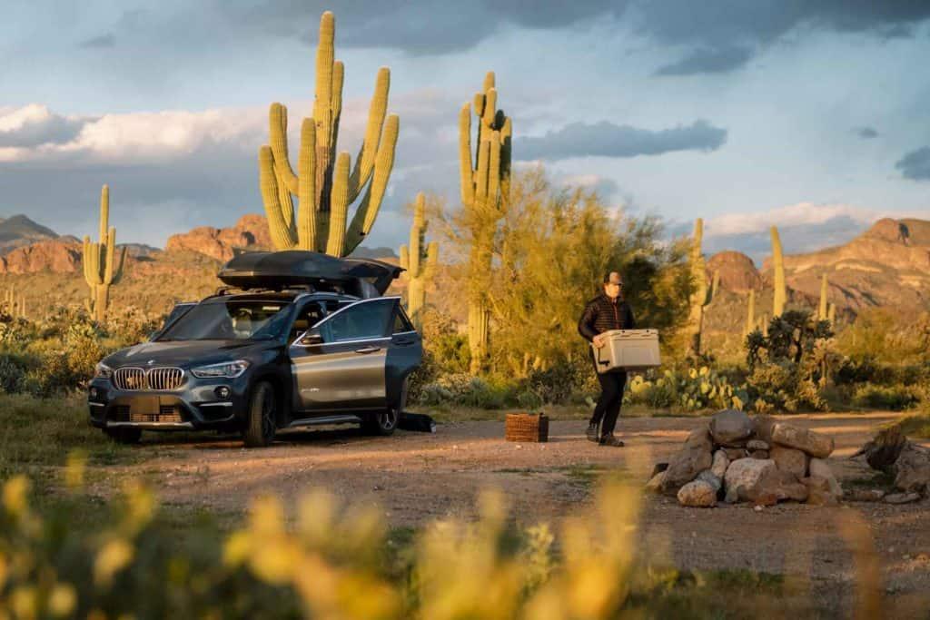 Car Camping Essentials Tips 101