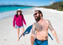Episode 2 – Jervis Bay, NSW   Van Life Australia Vlog