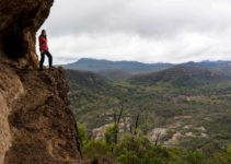 Episode 3 – Warrumbungle National Park | Van Life Australia Vlog