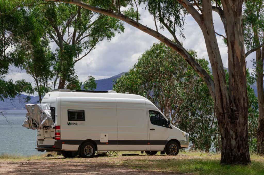 Van Life Videos Episode 5 Snowy Mountains Australia