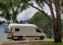 Episode 5 – Free Camping in the Snowy Mountains