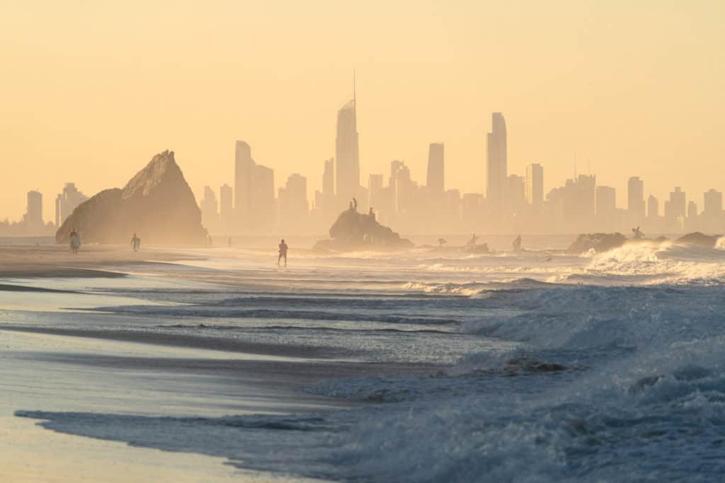 Van Life Australia Budget November 2020