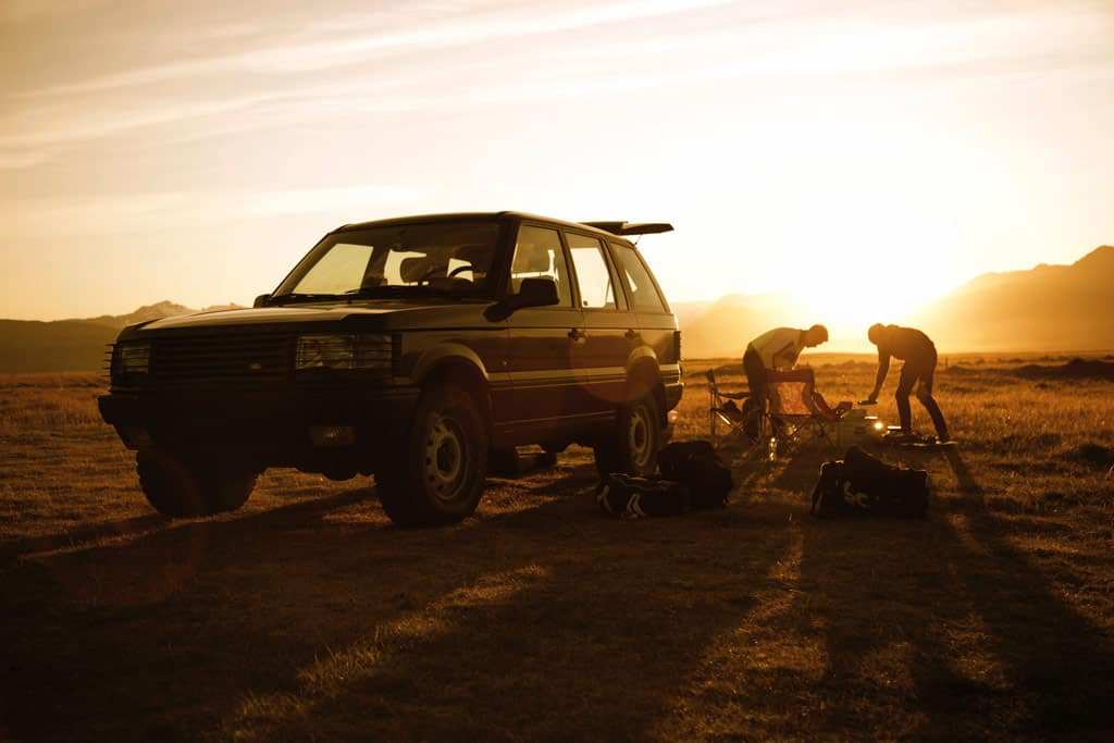 Friends Car Camping Essentials Tips