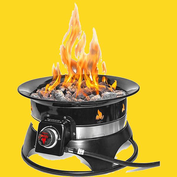 Outbound Living Premium Firebowl