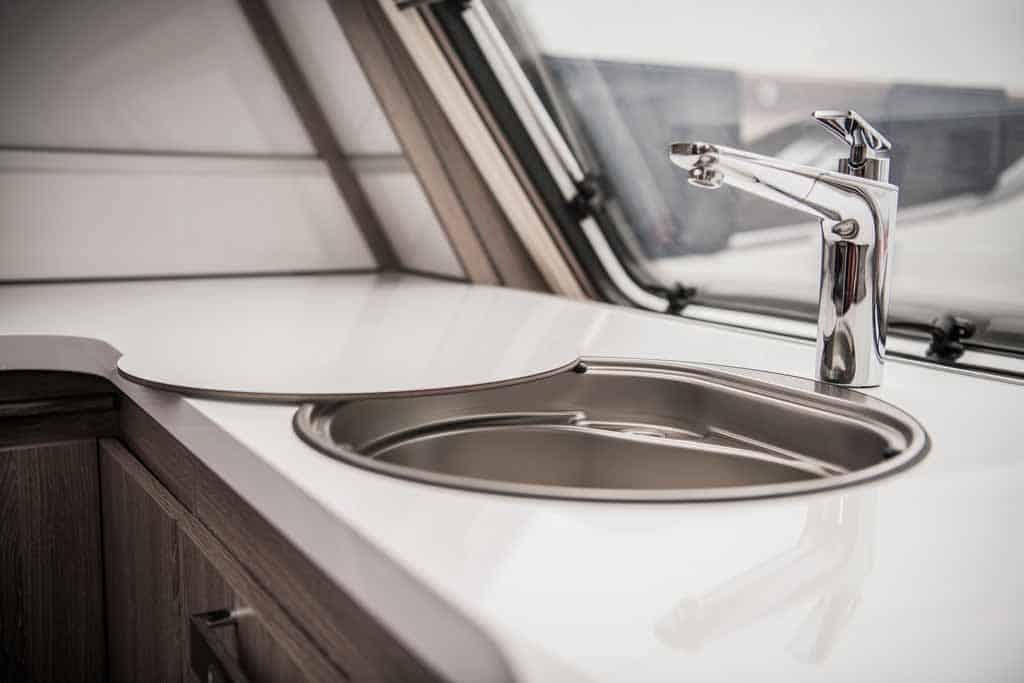Best Campervan Sink